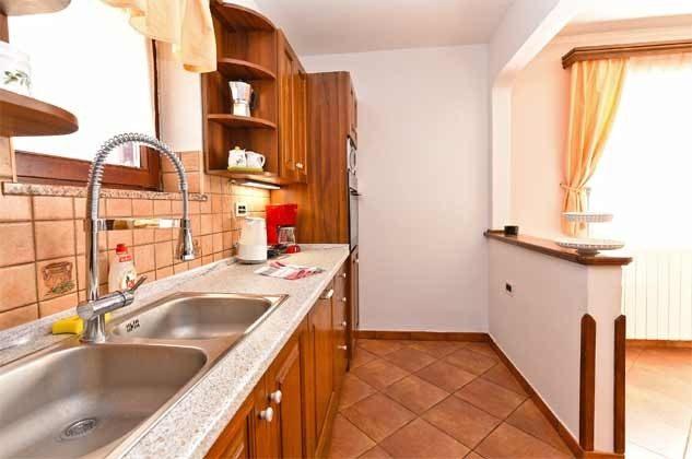 Küchenzeile - Bild 2 - Objekt 160284-260