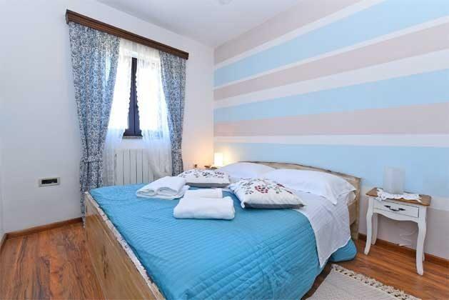 Schlafzimmer 1 - Bild 1 - Objekt 160284-260