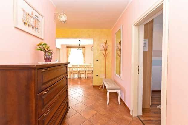 Eingangsbereich - Objekt 160284-260