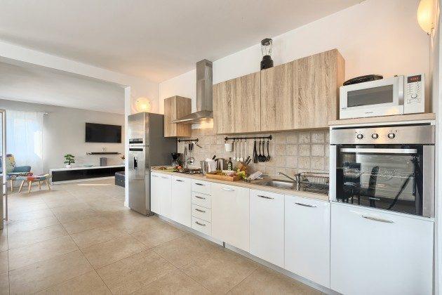 Küchenzeile - Objekt 160284-286