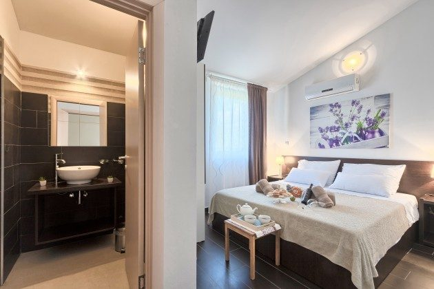 Schlafzimmer 1 - Objekt 160284-286