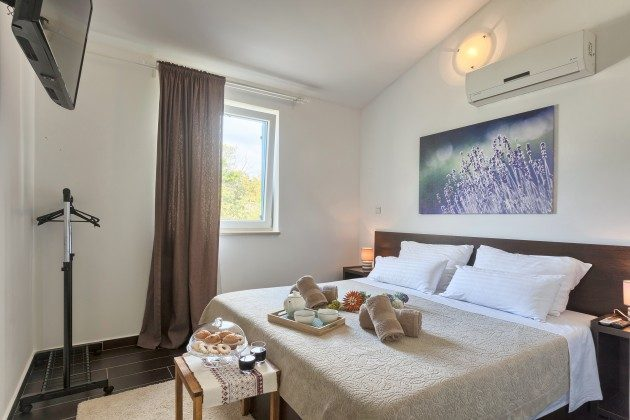 Schlafzimmer 3 - Bild 2 - Objekt 160284-286