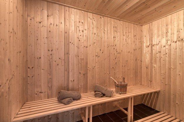 Sauna -  Objekt 160284-286