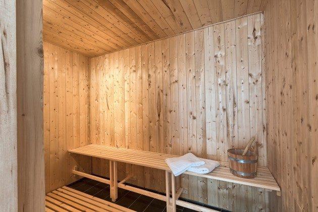 Sauna - Objekt 160284-287