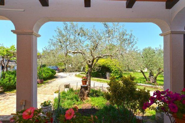Blick von der Terrasse - Objekt 160284-306