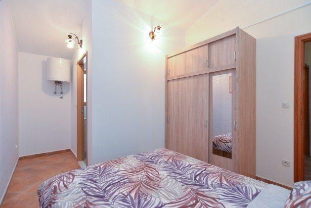 Schlafzimmer 1 - Bild 2 - Objekt 160284-306