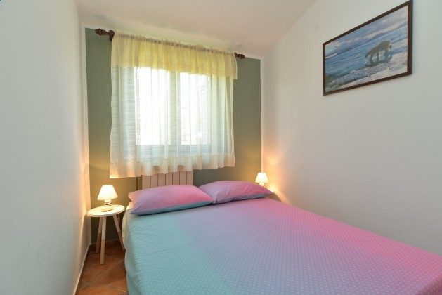 Schlafzimmer 2 - Bild 2 - Objekt 160284-306