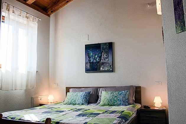 Schlafzimmer 1 im Obergeschoss - Bild 1 - Objekt 165118-1