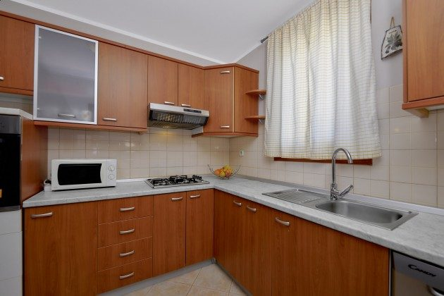 Küchenzeile - Bild 1 - Objekt 225602-10