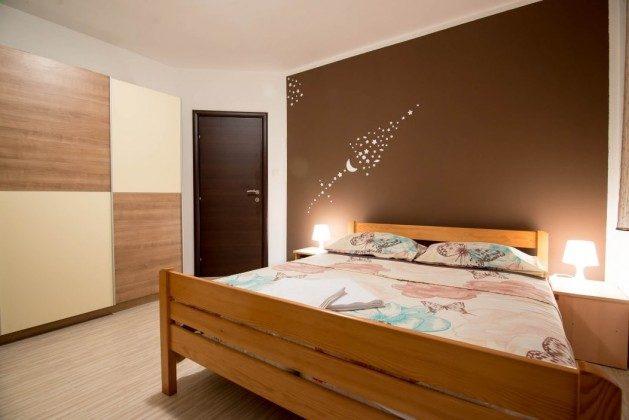 Schlafzimmer 1 - Bild 2 - Objekt 225602-7