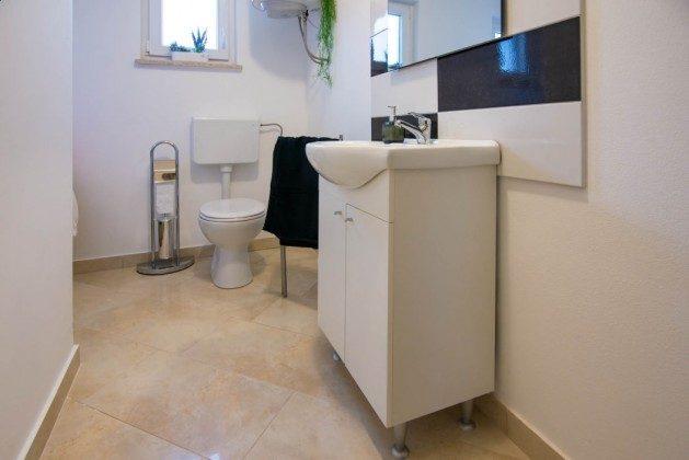 Gäste-WC - Objekt 225602-7