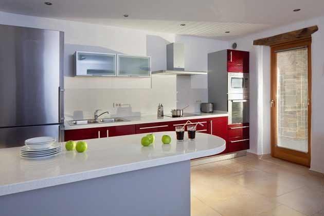 Küchenzeile - Objekt 138493-13