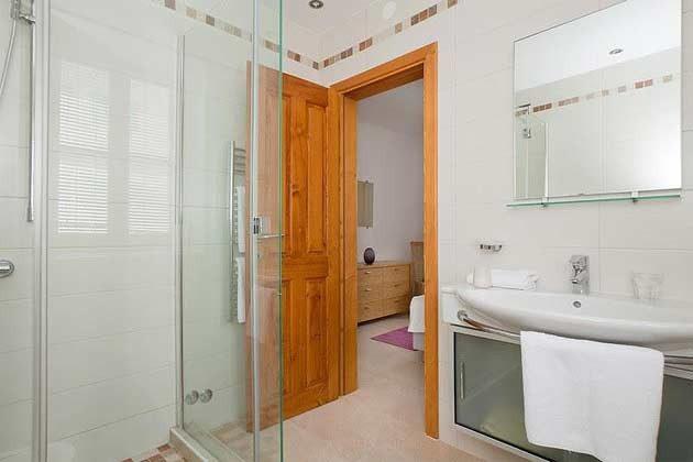 Duschbad Schlafzimmer 2 - Objekt 138493-17
