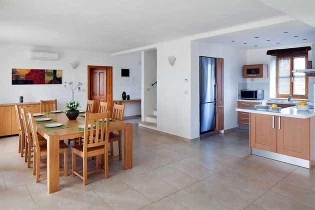 Essplatz und Küchenzeile - Objekt 138493-17