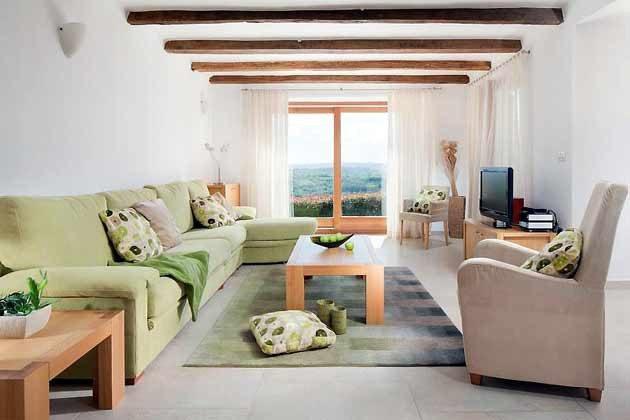 Wohnzimmerbereich - Objekt 138493-17