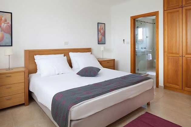 Schlafzimmer 1 von 4 - Objekt 138493-17