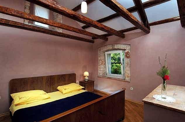 Schlafzimmer 1 im Obergesvhoss - Objekt 138493-3