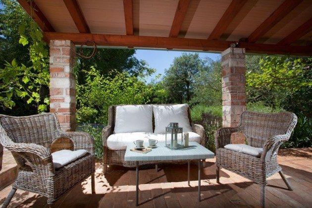 überdachte Terrasse - Bild 2 - Objekt 138493-4
