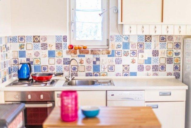 Küchenzeile - Objekt 138493-4