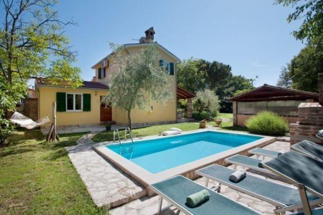 Ferienhaus Pool und Garten - Objekt 138493-4