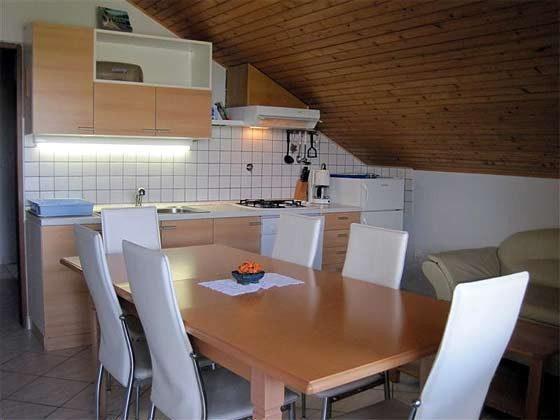 A3 Wohnküche  - Objekt 160284-106