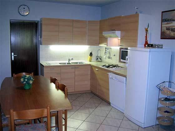 A4 Wohnküche - Bild 1 - Objekt 160284-106