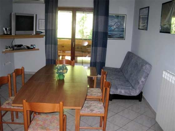 A4 Wohnküche - Bild 2 - Objekt 160284-106