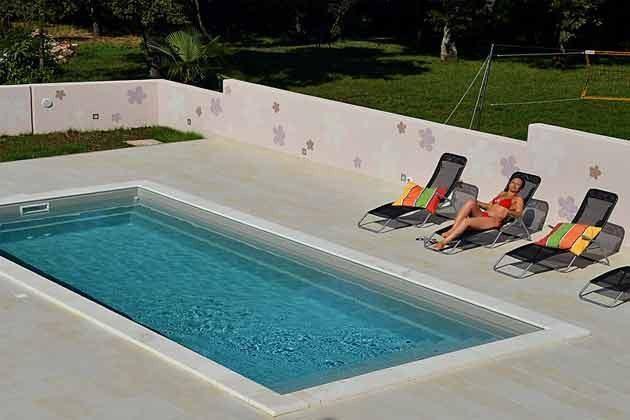 Pool und Sonnenterrasse- Objekt 160284-106