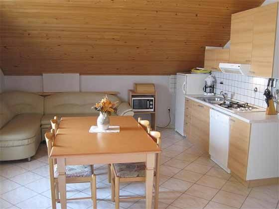 A1 Wohnküche Bild 1 - Objekt 160284-106