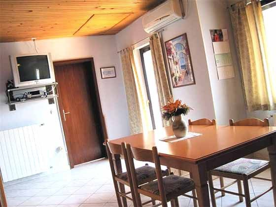 A1 Wohnküche Bild 2 - Objekt 160284-106