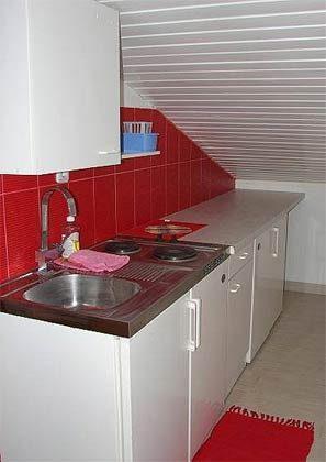 ST3 Pantry-Küchenzeile - Objekt 160284-109.