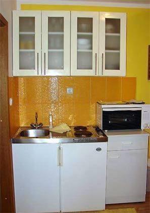 A4 Pantry-Küchenzeile - Objekt 160284-109.
