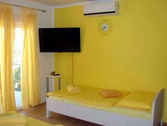 A4 Einzelbett - Objekt 160284-109.