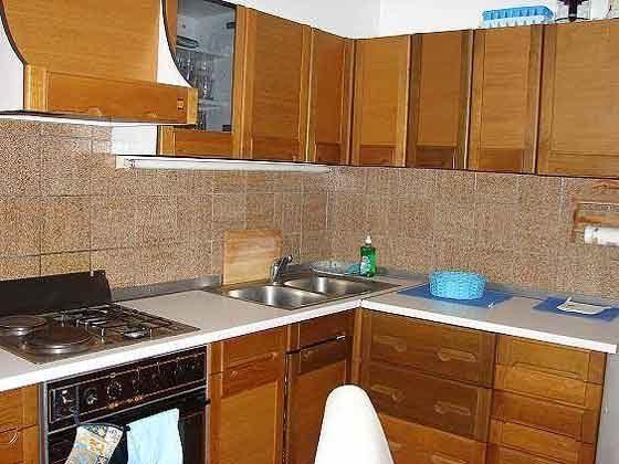 A5 Küchenzeile - Objekt 160284-109.