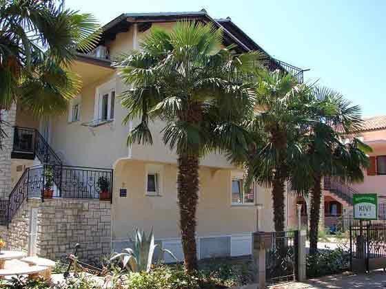 das Apartmenthaus - Objekt 160284-109.