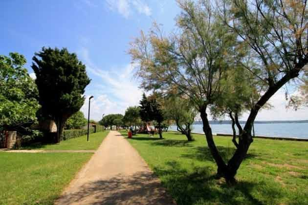 Promenade nahe des Hauses - Objekt 160284-114