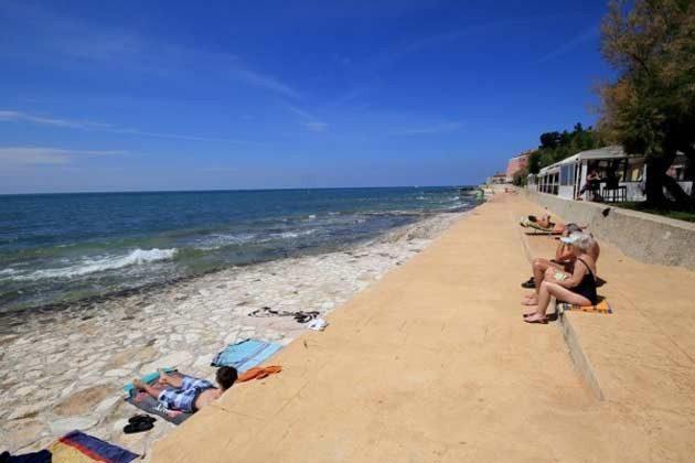 Strand nahe des Hauses - Objekt 160284-114