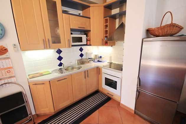 Küchenzeile - Objekt 160284-114