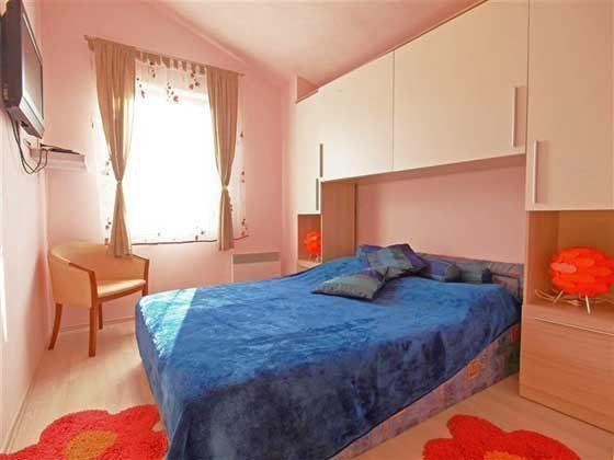 Schlafzimmer 2 von 4 - Objekt 160284-127