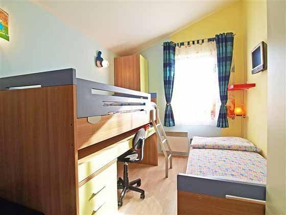 Schlafzimmer 3 von 4 - Objekt 160284-127