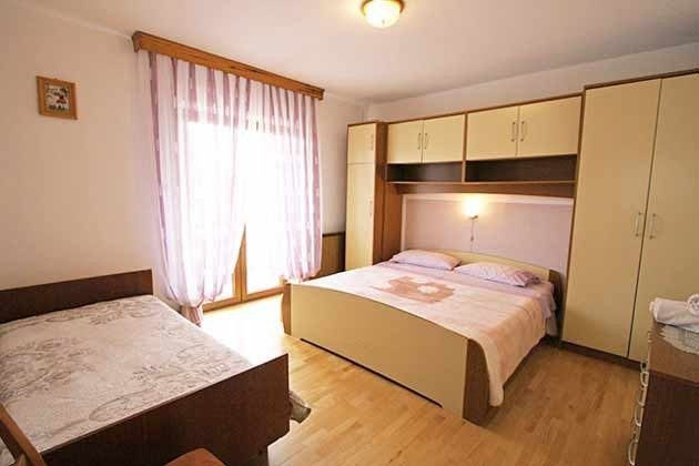 A2 Schlafzimmer 2 - Bild 2 - Objekt 160284-219