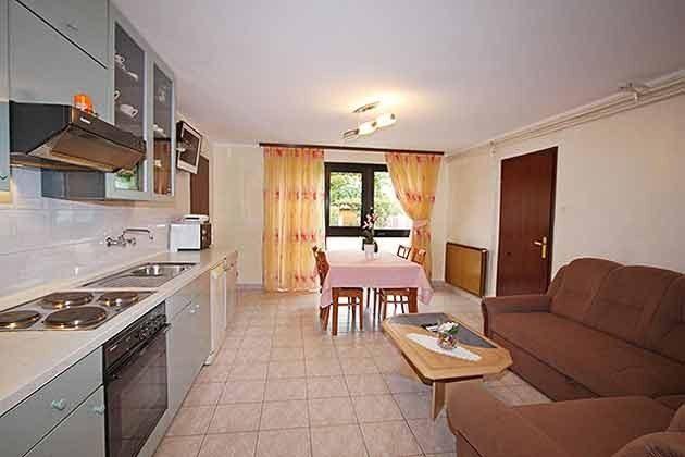 A3 Wohnküche - Bild 1 - Objekt 160284-219