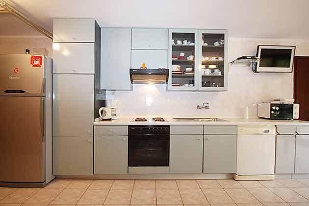 A3 Küchenzeile - Objekt 160284-219