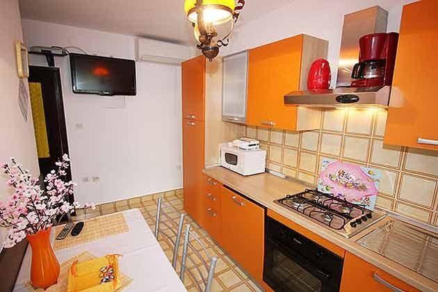 A1 Küchenzeile - Objekt 160284-219