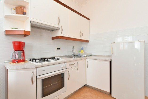 FW2 Küchenzeile - Objekt 160284-297