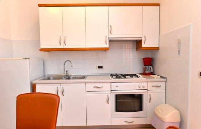 FW3 Küchenzeile - Objekt 160284-297