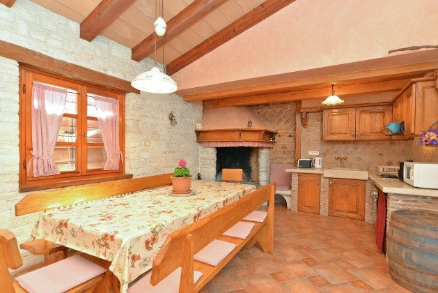 A1 Wohnküche - Bild 2 - Objekt 160284-321