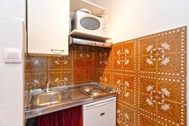 A2 Küchenzeile - Objekt 160284-321