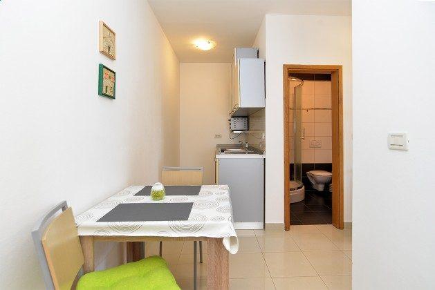 A3 Essplatz und Küchenzeile - Objekt 160284-322