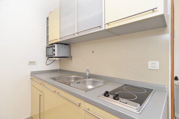 A3 Küchenzeile - Objekt 160284-322